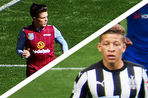 Aston Villa v Newcastle United Hospitality