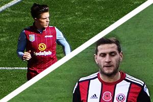 Aston Villa v Sheffield Utd Hospitality