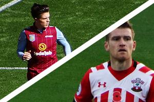 Aston Villa v Southampton Hospitality