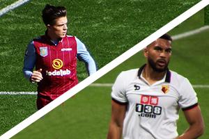 Aston Villa v Watford Hospitality