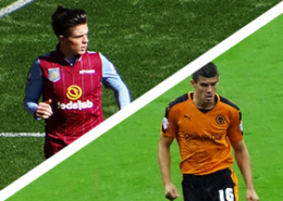 Aston Villa v Wolves Hospitality