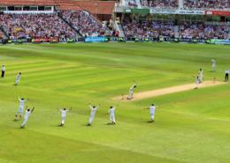 Trent Bridge Cricket Hospitality