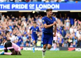Chelsea FC: Mason Mount - Premier League
