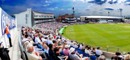 Headingley Cricket Grounds