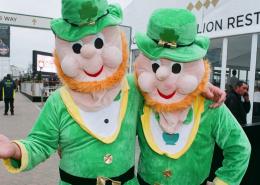 Cheltenham St. Patrick's Day