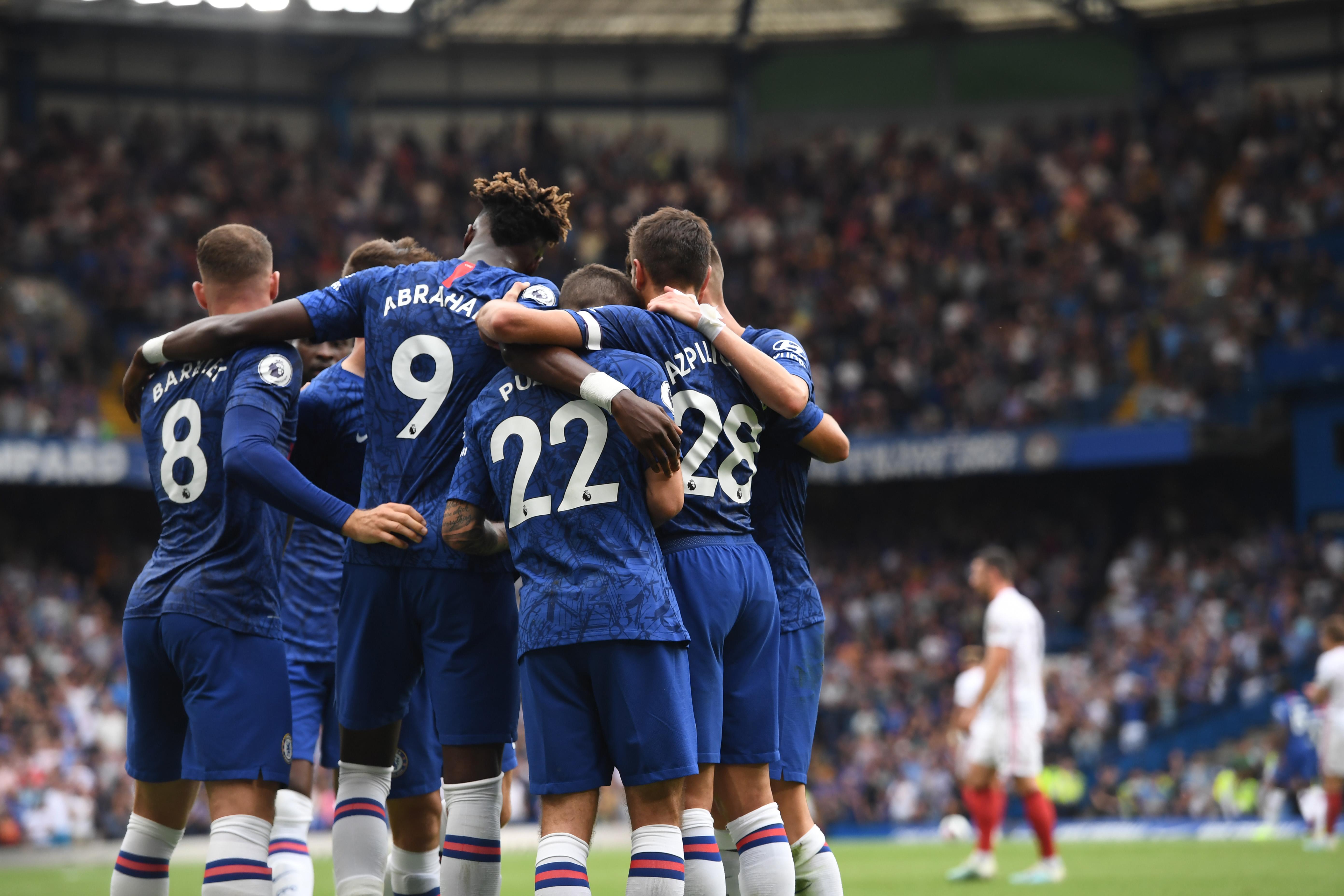 Chelsea FC Hospitality - Stamford Bridge