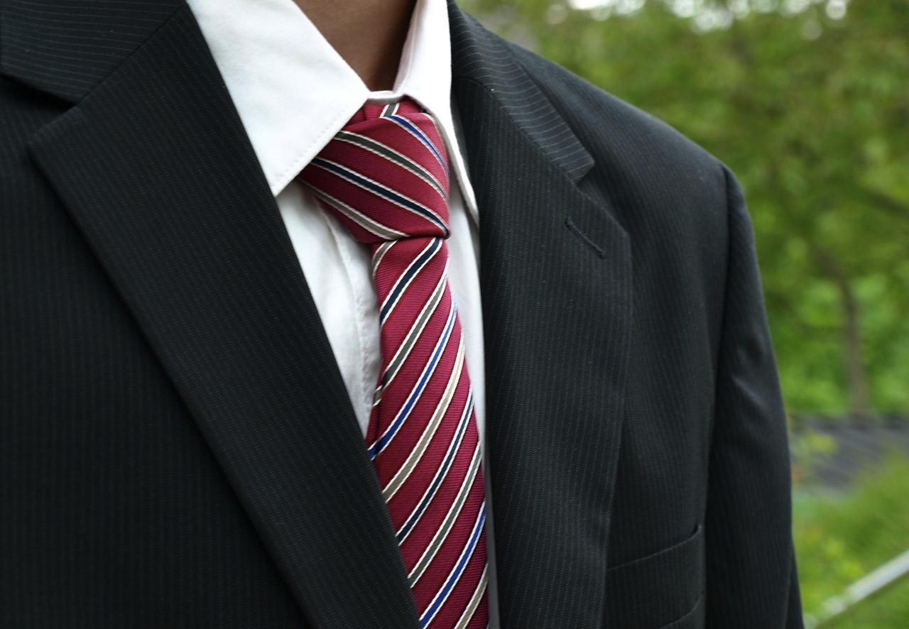 Men's Dress Code - Cheltenham Racecourse