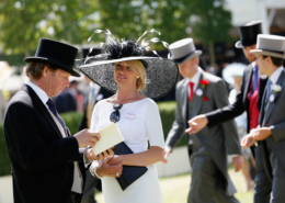 Royal Ascot Dress Code Guide