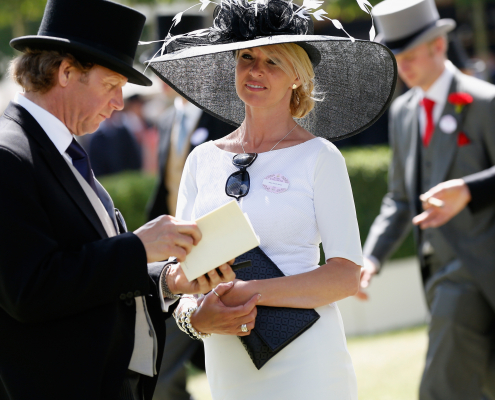 Royal Ascot Ladies and Gents
