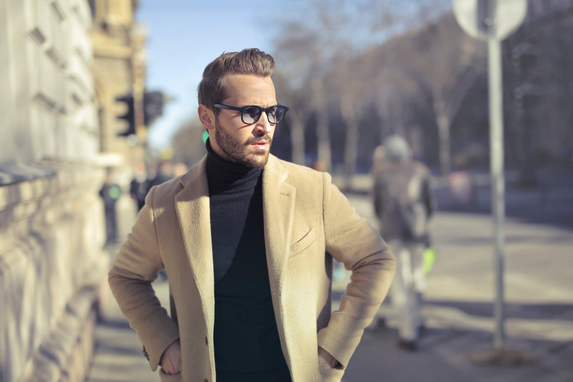 Cheltenham Men's Fashion