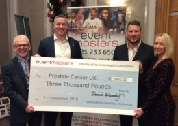 MSL 2019 - Prostate Cancer UK