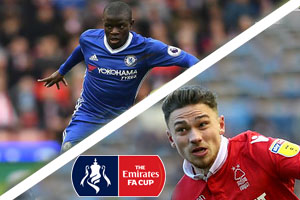 Chelsea v Nottingham Forest