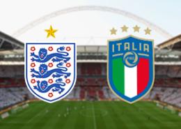 England v Italy: Wembley Stadium Tickets & Hospitality