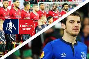 Liverpool v Everton FA Cup Hospitality