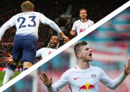 Spurs v RB Leipzig Hospitality
