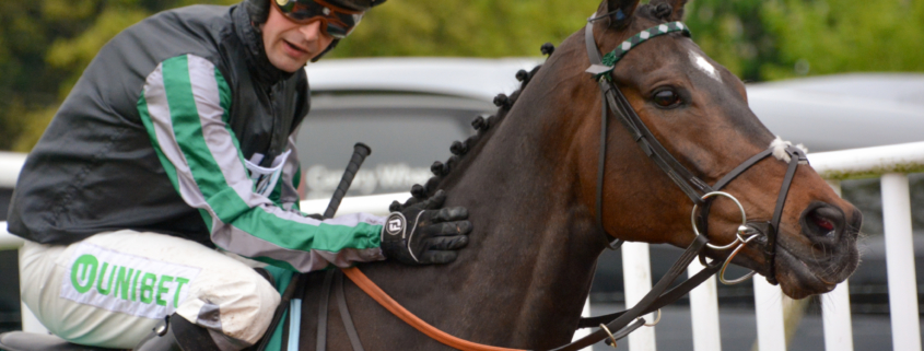 Nico de Boinville rides Altior