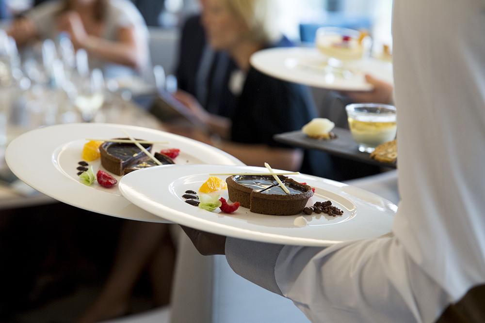 Hospitality - Desserts