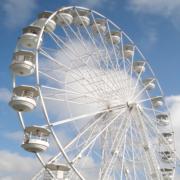 Ferris Wheel at a Festival