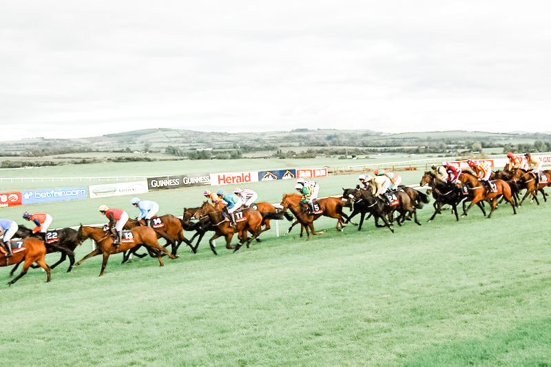 the home of jump racing punchestown festival