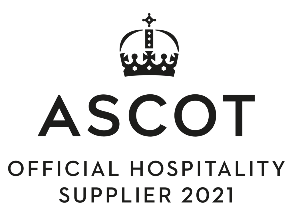 Ascot Official Hospitality Provider Logo