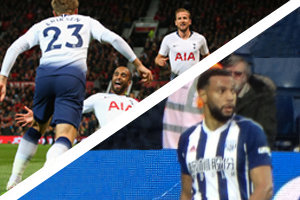 spurs west brom