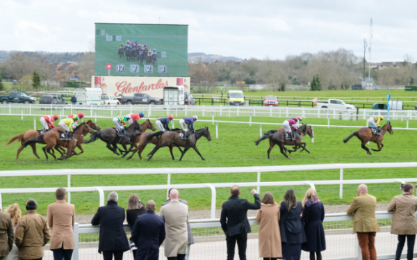Champions Date Race View From Silks