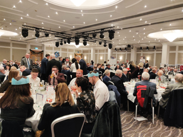 Eventmasters Midlands Sportsman Luncheon 19