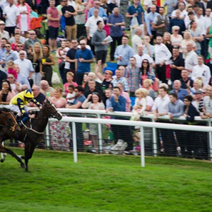 chester cup day