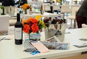 Hospitality-Table