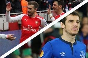Arsenal v Everton