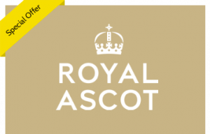 Royal Ascot Special Offers