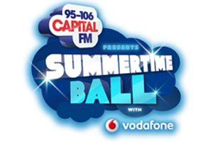 summertimeball