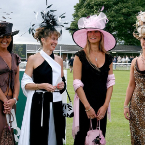 york ladies day