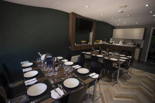 15.04.21 - Principality Stadium Experience - Level 5 Hospitality Lounges.