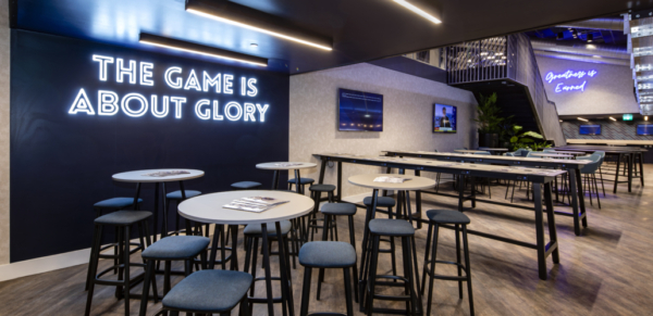 Tottenham Hotspur Hospitality - Travel Club