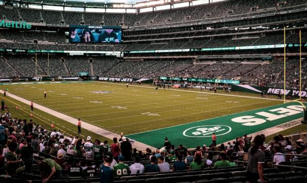 NFL Stadium - New York Jets