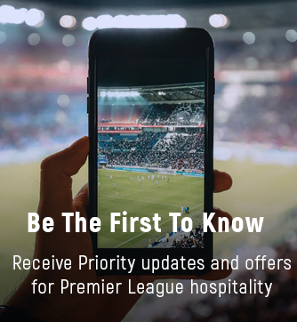 Football priority tickets