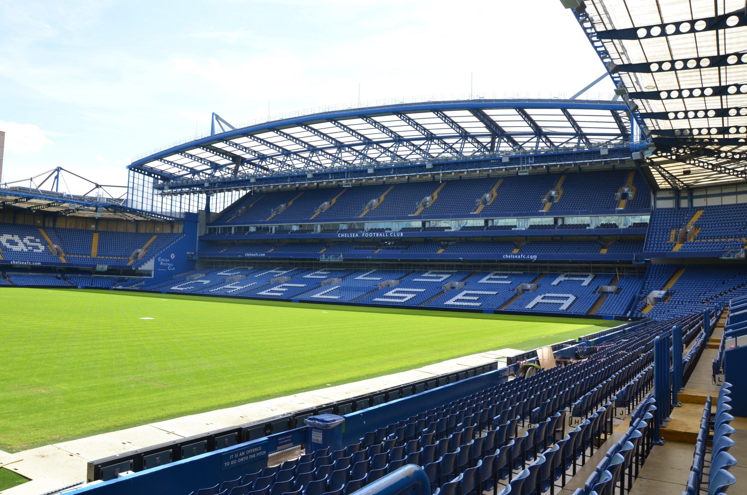 Chelsea Clear Skies