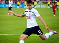 Tottenham Hotspur Football Player