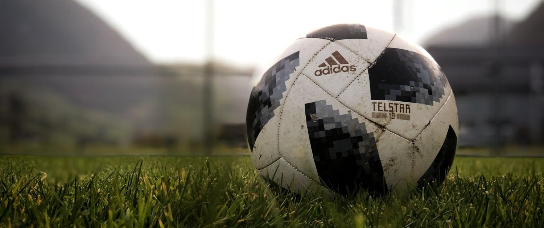 Football Hospitality Stock Image