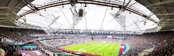 West Ham United Home Game