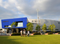 Cricket - Warwickshire County Cricket Club - Clydesdale Bank 40 - The New Edgbaston