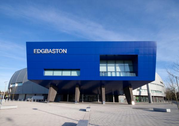 Edgbaston Cricket Ground Exterior Image
