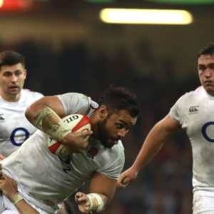 England Rugby - Guinness Six Nations